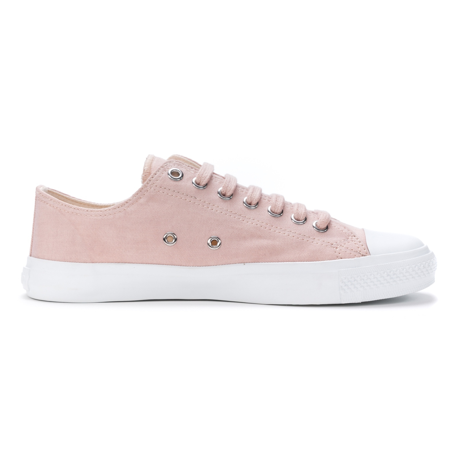Ethletic Sneaker vegan LoCut Collection 19 Farbe sea shell